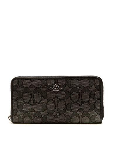 coach-portafoglio-donna-53602svdk6-cotone-beige-nero
