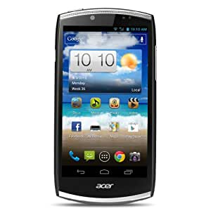 Acer Cloud Smartphone Android Handy WLAN Bluetooth GPS