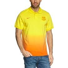 Nike Barcelona F.C. - Polo para hombre