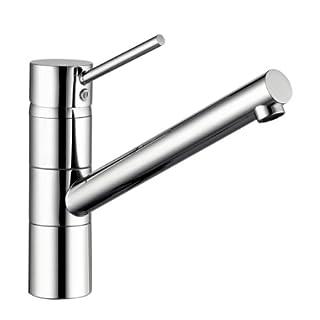 Kludi Scope 339300575 XL Spültisch-Einhebelmischer DN10 chrom