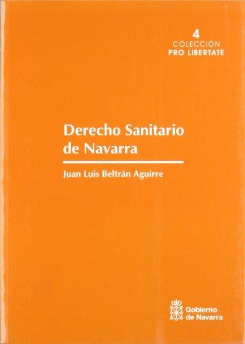 Derecho sanitario en Navarra