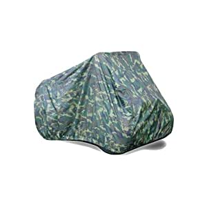 abdeckplane f r atv gr e xl polyester camouflage auto. Black Bedroom Furniture Sets. Home Design Ideas