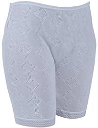 Sous-vêtement short thermique (Lot de 2) - Femme