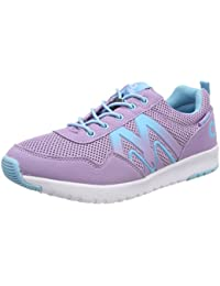 Slobby, Sneaker bambini, rosa (Pink), 30 EU