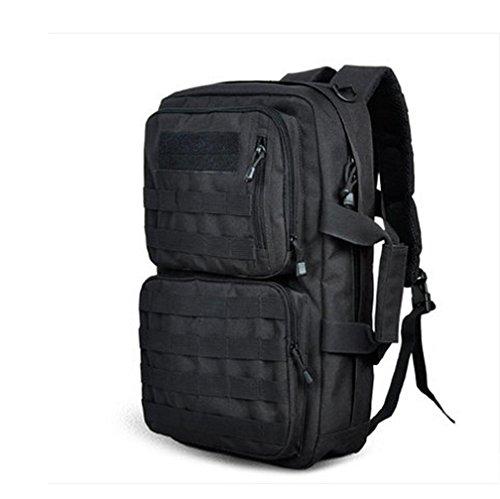 BUSL Outdoor-Umhängetasche Männer und Frauen Taschen Sporttasche mit großer Kapazität Tasche wasserdicht Reiten Bergsteigen d