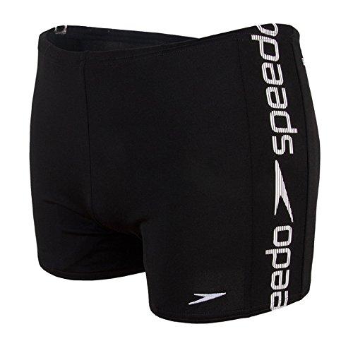 speedo-superiority-mens-aquashort-size-28-color-white-black