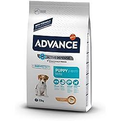 Advance Advance Pienso para Perro Mini Puppy con Pollo - 7500 gr