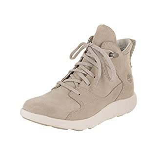 Timberland Womens Flyroam Hiker Shoe 8