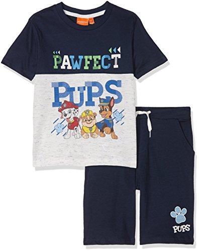 Paw Patrol, Conjunto de Ropa para Niños Paw Patrol