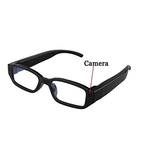 Flylink - Gafas con cámara oculta HD