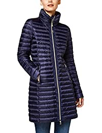 ESPRIT Daunenjacke Frauen Leichtgewicht XL Blau: