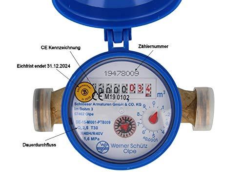 Zoom IMG-1 pompa nominatore nell acqua per