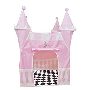 Knorrtoys 85559 Princess castle play tent