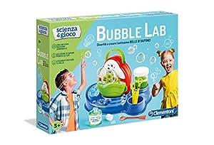 Clementoni - Ciencia Bubble Lab, Juego científico,, 19123