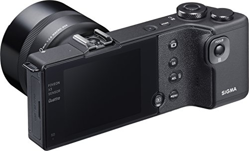 Affordable Sigma DP3 Quattro Compact Digital Camera Online