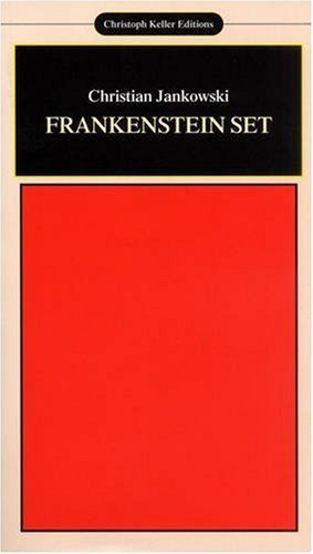 Christian Jankowski: Frankenstein Set (Christoph Keller Editions) by Henry Jenkins (2008-07-01)