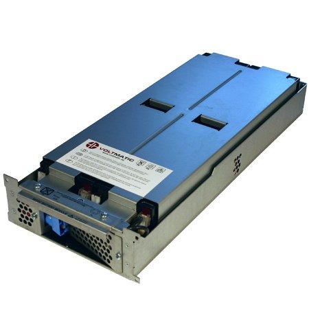 RBC43 BATTERIEMODUL für APC USV Anlagen (Plug and Play) (Rackmount Xl)