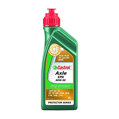 Axle ePX 80W-90 - 1L Flasche ()