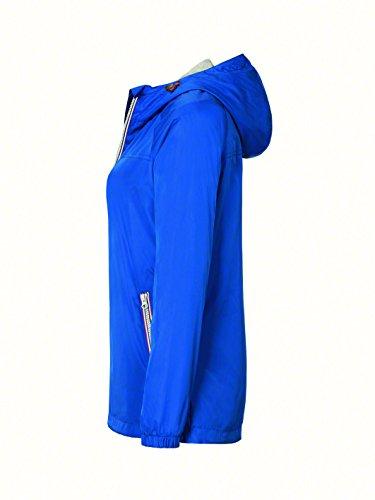 HAKRO Women-Fashion-Jacke Surrey Royal