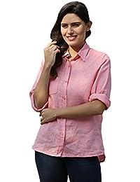 beschmückter Ausschnitt rosa NEU Gina Laura Bluse