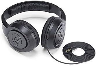 Samson SR350 Stereo Headphones