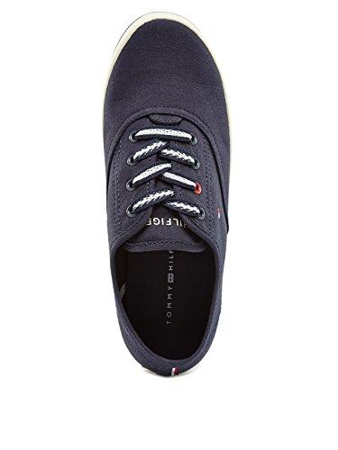 TOMMY HILFIGER FOOTWEAR Victoria Damen Sneaker Dunkelblau