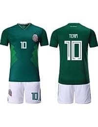 mqtwer Camiseta 2018, Argentina, Alemania, España, Local Y Fuera, Equipo Nacional