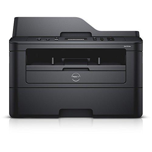 Dell E514dw s/w netzwerkfähiges WLAN Multifunktionsgerät mit Duplexfunktion (Scanner, Kopierer & Drucker) - Nachfolger vom B1165nfw (Wlan-drucker Dell)