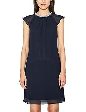 ESPRIT Collection Damen Kleid 077eo1e014