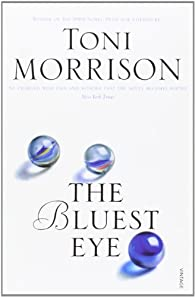 The Bluest Eye par  Toni Morrison