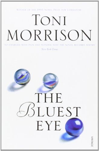 The Bluest Eye (Roman) por Toni Morrison
