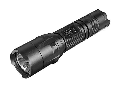 Taschenlampe NiteCore P 20 UV