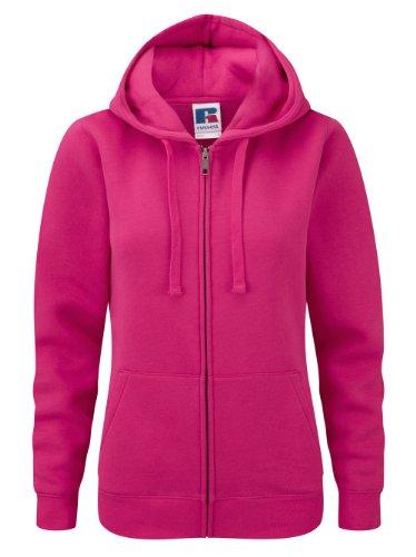 z266f-damen-authentic-hooded-sweatjacke-sweatshirtjacke-jacke-mit-kapuze-grossexlfarbefuchsia