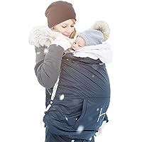 Hoppediz - Cobertor para portabebés 3 en 1