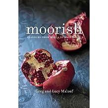 [MOORISH] by (Author)Malouf, Lucy on Aug-01-11