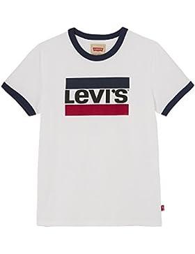 Levi's SS Tee Ring, Camiseta Para Niños