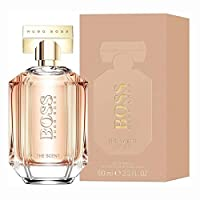 Hugo Boss The Scent for Her- Eau de Parfum, 100ml