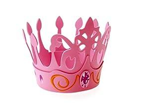 Lion Touch-lt00232-Corona Princesa-Talla única