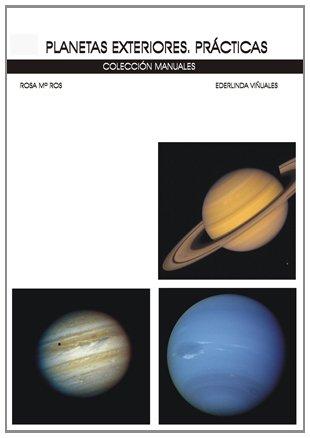 Planetas exteriores prácticas (Manuales)
