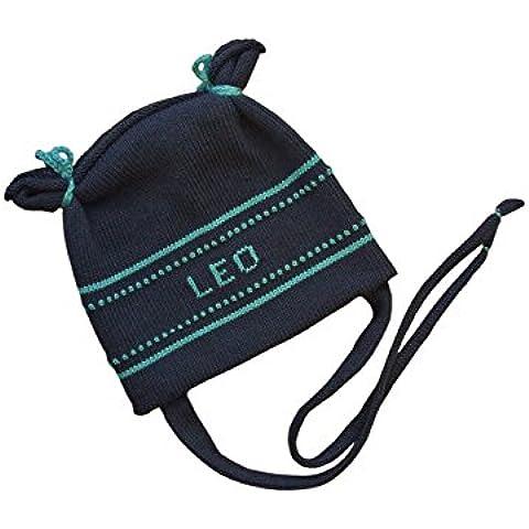 Personalized 100% lana merino, per