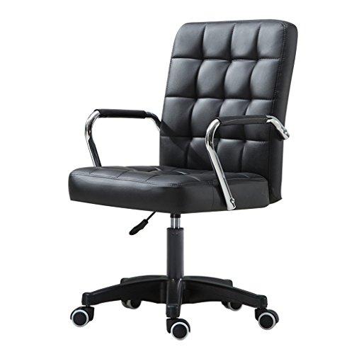 FXJ Büro Drehstuhl Einfache Computer Stuhl Home Konferenzstuhl Mitarbeiter Bogen Student Stuhl...