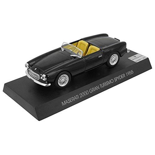 modellino-maserati-2000-gran-turismo-spyder-1955-143-nero