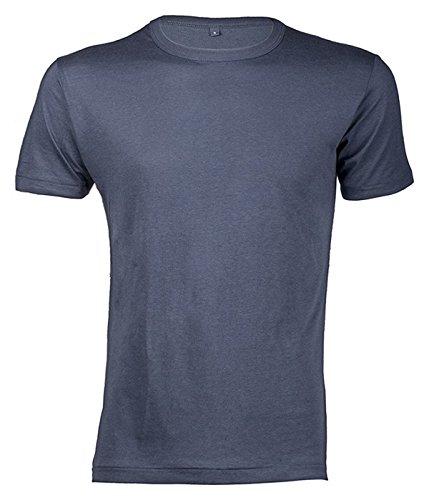 continental-clothing-t-shirt-manches-courtes-homme-bleu-large