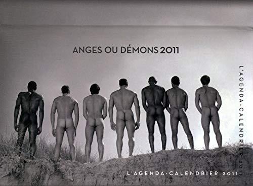 Agenda Anges Ou Démons (Hommes) 2011