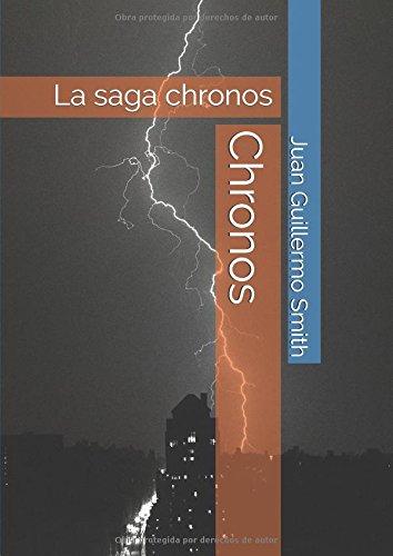 Chronos: La saga chronos