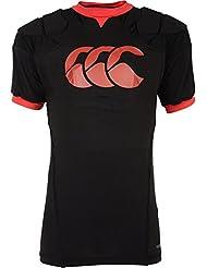 Canterbury Boys' Raze Flex Rugby Padded Body Armour Vest