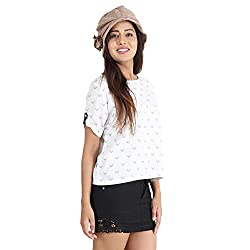 FabSeasons Fancy Fashion Cloche cum Bucket Hat for Women & Girls