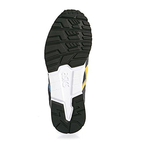 Asics  Gel-Lyte III, Scarpe sportive, Unisex - adulto Grigio