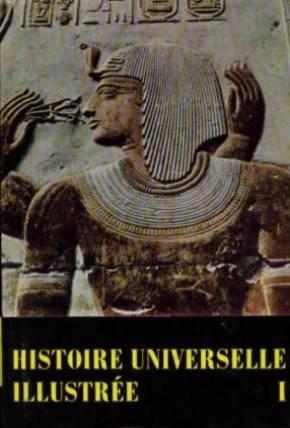 Histoire universelle illustrée