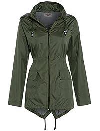 SS7 Women's Raincoat, Navy, Sizes 8 To 16